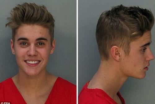 Justin Bieber đã được thả khỏi trung tâm cải tạo - Ảnh 1
