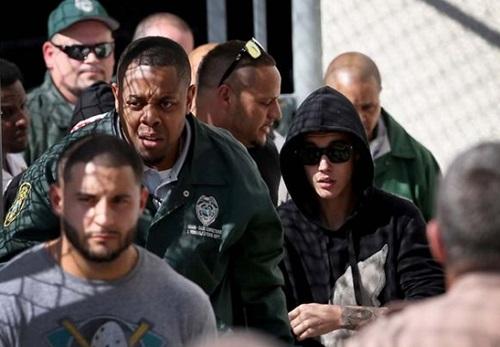 Justin Bieber đã được thả khỏi trung tâm cải tạo - Ảnh 2