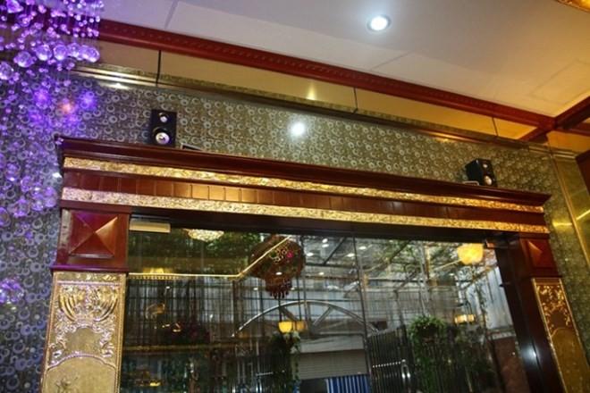 Biệt thự mạ vàng 24K của đại gia tuổi ngựa ở Hà Nội - Ảnh 13