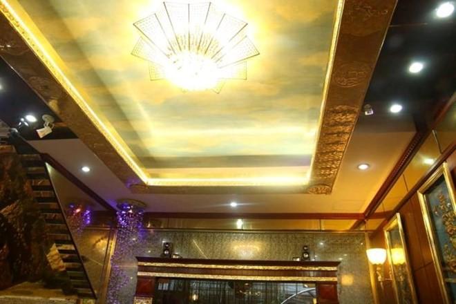 Biệt thự mạ vàng 24K của đại gia tuổi ngựa ở Hà Nội - Ảnh 3
