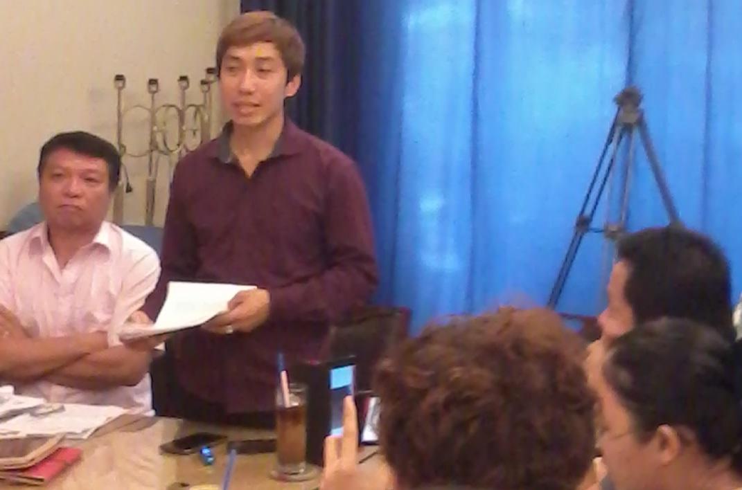 Họp báo giải trình vụ nghệ sĩ Việt bị đối xử tệ bạc tại Nhật - Ảnh 2