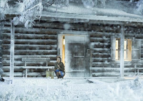 """Ngỡ ngàng cảnh """"tuyết rơi"""" trắng trời ở Đà Lạt - Ảnh 4"""