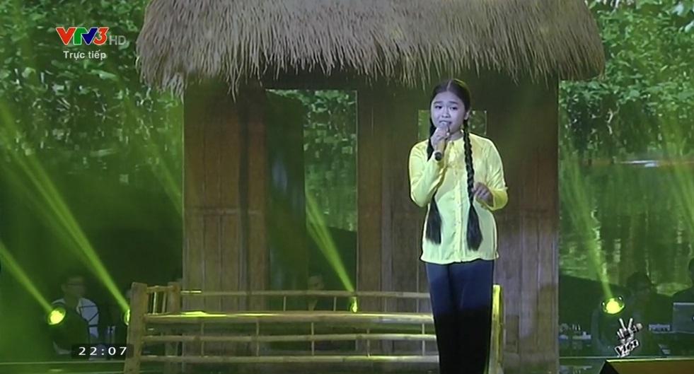 Chung kết Giọng hát Việt nhí: Thiện Nhân giành ngôi quán quân - Ảnh 11