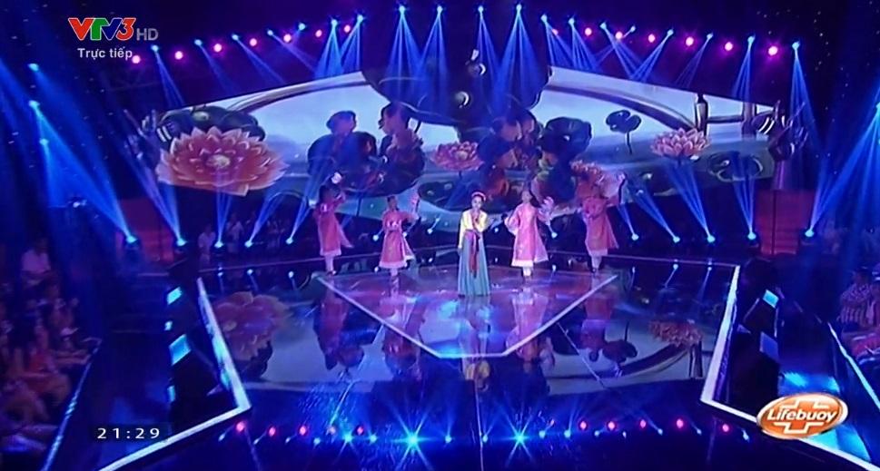 Chung kết Giọng hát Việt nhí: Thiện Nhân giành ngôi quán quân - Ảnh 5