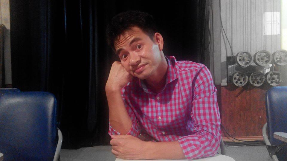 """""""Em sinh đôi"""" của Kenny Sang hết lời khen ngợi anh trai - Ảnh 2"""