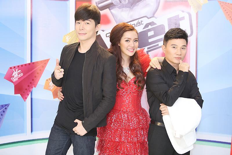Nathan Lee:  Quang Linh, Ngọc Anh vừa mập vừa lùn - Ảnh 1