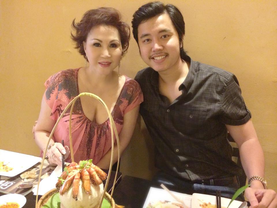 Nathan Lee:  Quang Linh, Ngọc Anh vừa mập vừa lùn - Ảnh 8