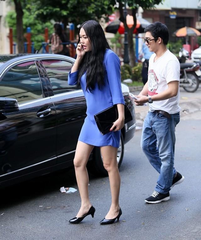 Nguyên nhân nào khiến Phi Thanh Vân bị sảy thai liên tục? - Ảnh 4