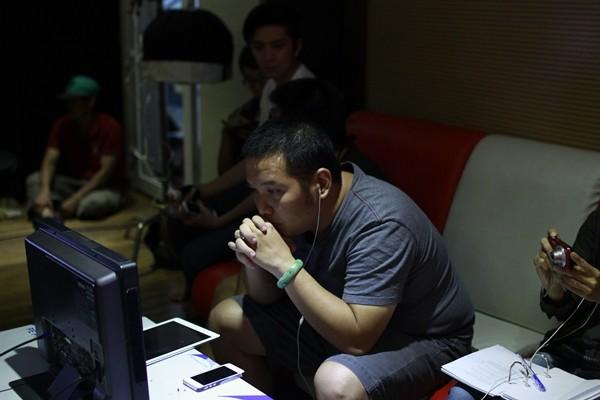 Sơn Tùng M-TP nhắn 1001 tin xin lỗi đạo diễn Quang Huy - Ảnh 3