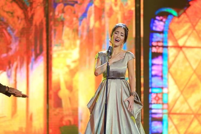 Gala Chào 2015: Bữa tiệc âm nhạc trong phim - Ảnh 7