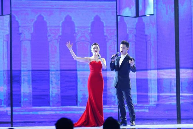 Gala Chào 2015: Bữa tiệc âm nhạc trong phim - Ảnh 13