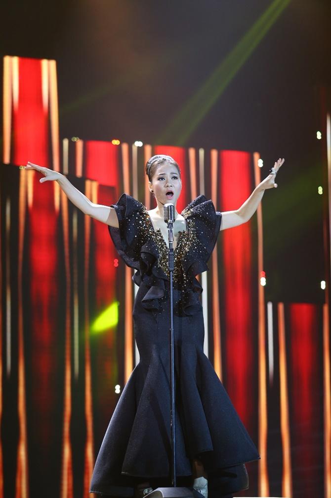 Gala Chào 2015: Bữa tiệc âm nhạc trong phim - Ảnh 8