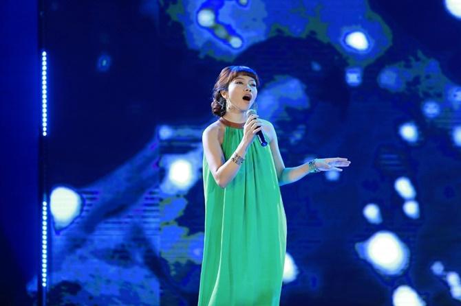 Gala Chào 2015: Bữa tiệc âm nhạc trong phim - Ảnh 3