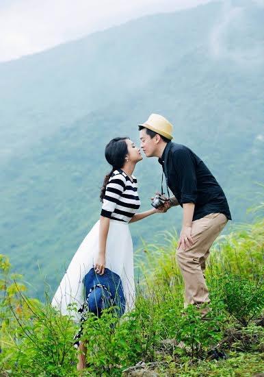 Lam Trường lộ nhiều tật xấu trong thư tình gửi vợ mùa Noel 2014 - Ảnh 3