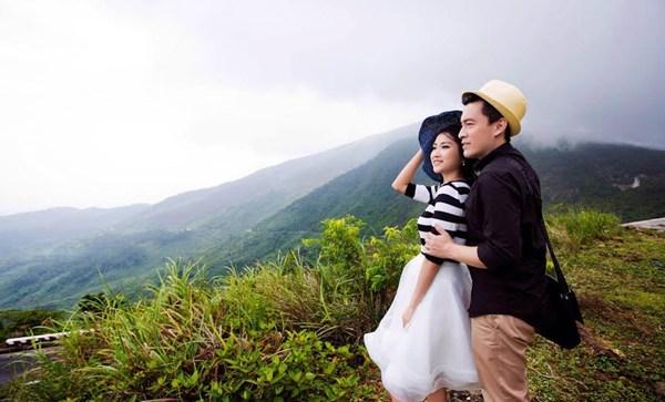 Lam Trường lộ nhiều tật xấu trong thư tình gửi vợ mùa Noel 2014 - Ảnh 1