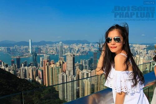 Kiwi Ngô Mai Trang: Kỉ niệm tình yêu chỉ là một....gói bánh - Ảnh 1