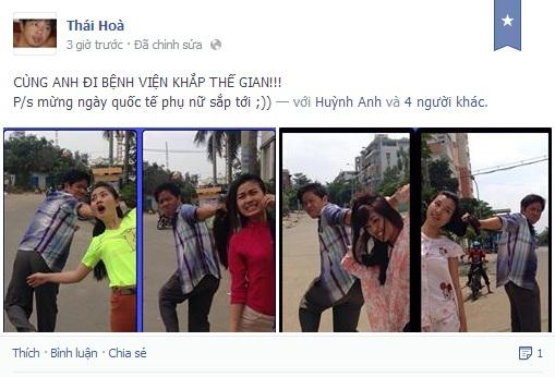 """Thảo Trang tố Vietnam Idol """"ăn cắp"""" ca khúc độc quyền - Ảnh 9"""