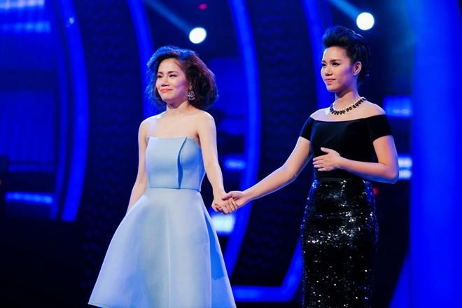Vietnam Idol: Yến Lê và Ngân Hà dừng bước trong nuối tiếc - Ảnh 1