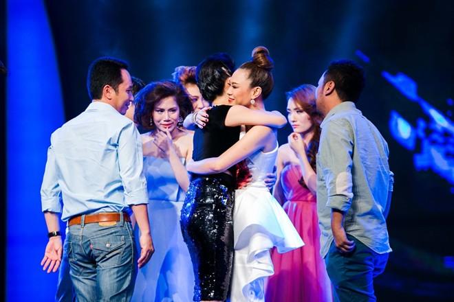 Vietnam Idol: Yến Lê và Ngân Hà dừng bước trong nuối tiếc - Ảnh 2