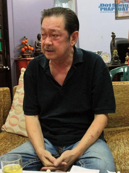 Kết thúc nào cho vai diễn cuộc đời của NSƯT Nguyễn Chánh Tín? - Ảnh 2