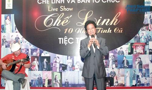 Chế Linh kể chuyện mở quán karaoke ở hải ngoại - Ảnh 3