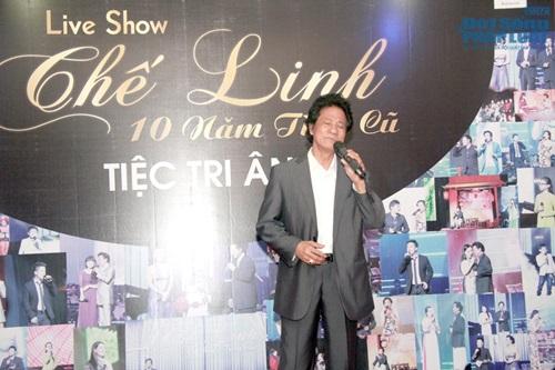 Chế Linh kể chuyện mở quán karaoke ở hải ngoại - Ảnh 4