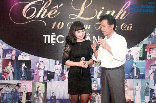 Chế Linh kể chuyện mở quán karaoke ở hải ngoại - Ảnh 6