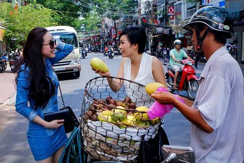 """Vy Oanh hẹn hò """"cầu cứu"""" Phương Thanh - Ảnh 6"""