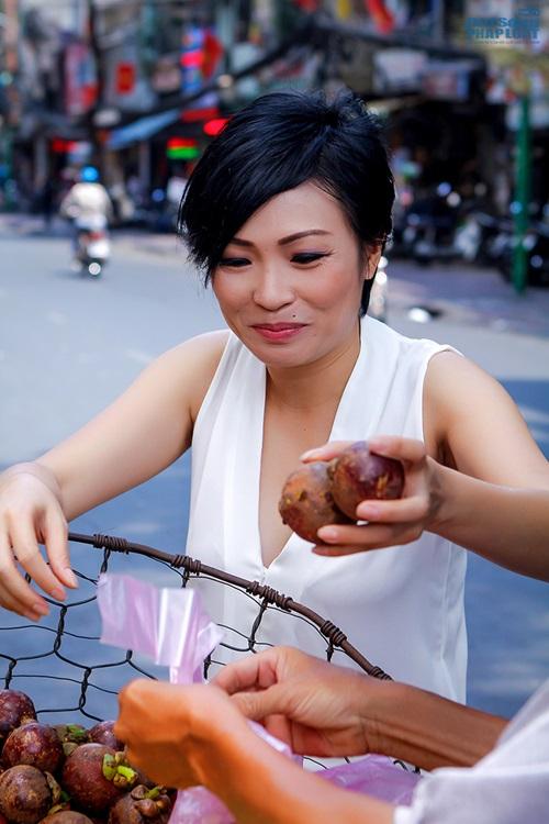 """Vy Oanh hẹn hò """"cầu cứu"""" Phương Thanh - Ảnh 8"""
