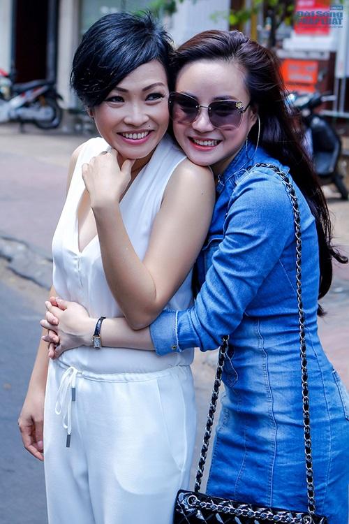 """Vy Oanh hẹn hò """"cầu cứu"""" Phương Thanh - Ảnh 11"""