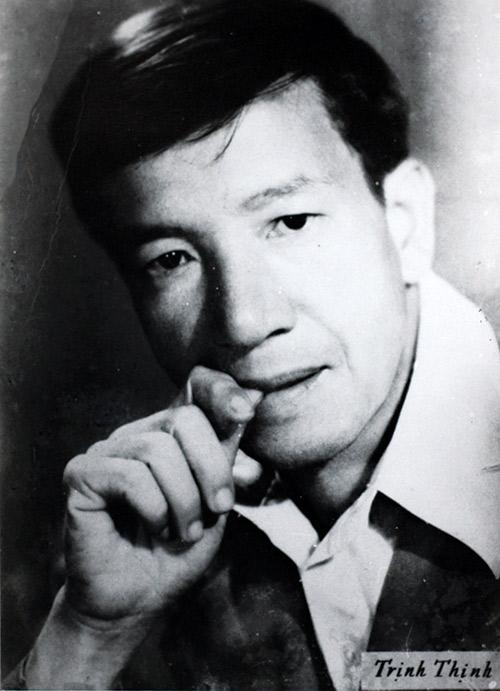 NSND Trịnh Thịnh qua đời tại Hà Nội - Ảnh 1