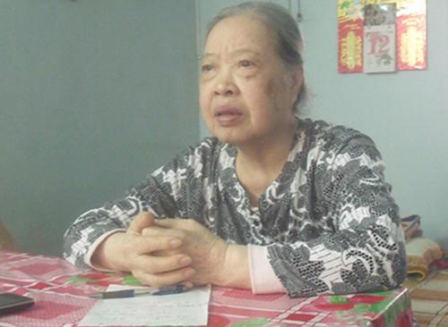 NSND Trịnh Thịnh qua đời tại Hà Nội - Ảnh 2