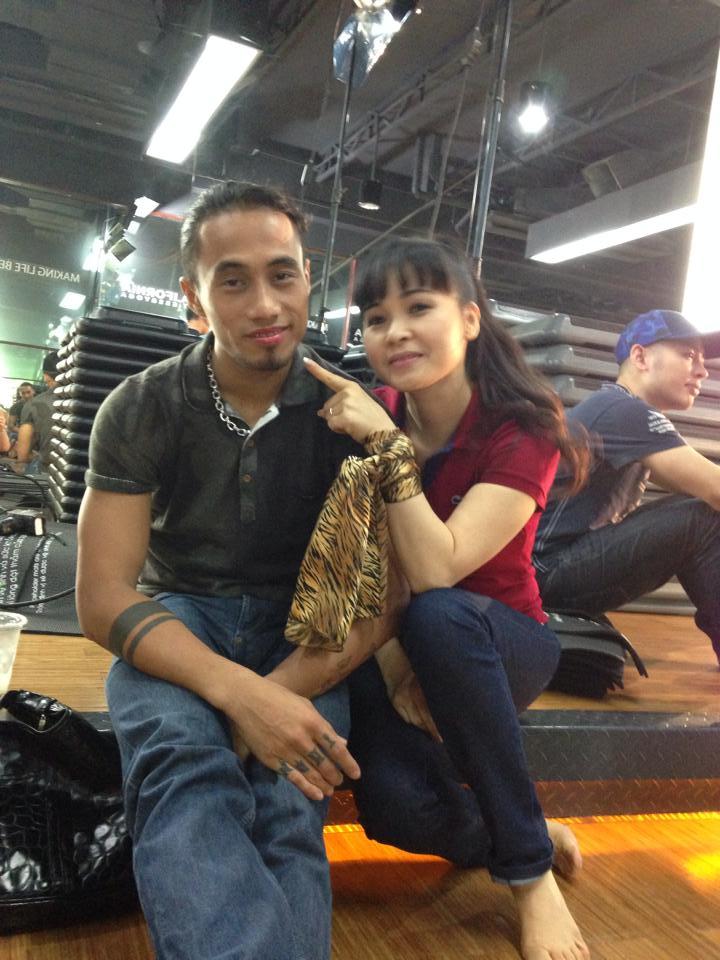 Cao Thái Sơn muốn cuộc sống nuôi gà, trồng rau - Ảnh 7
