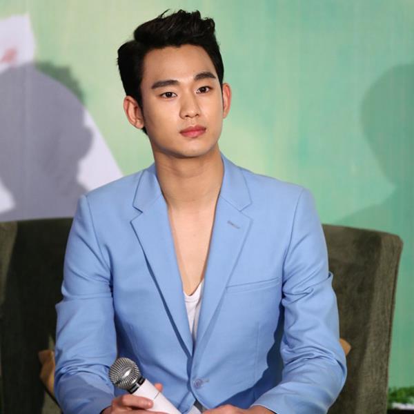 Kim Soo Hyun bị lên án vì yêu cầu fan Việt đứng lên tưởng niệm  - Ảnh 2