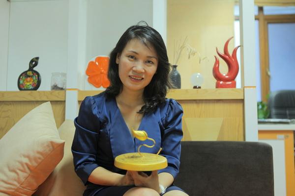 """Đi tìm """"màu nâu"""" của văn hóa Việt - Ảnh 1"""