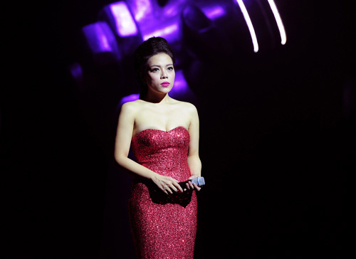 Những phát ngôn nghe mà... sốc của sao Việt tuần qua - Ảnh 1