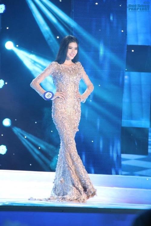 Đặng Thu Thảo đăng quang Hoa hậu Đại dương Việt Nam 2014 - Ảnh 5