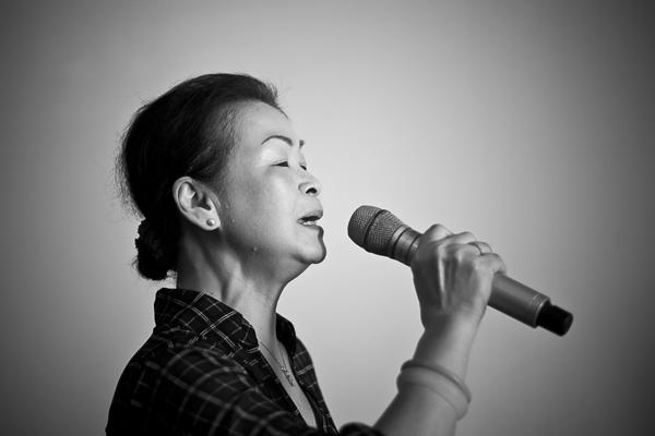 Khánh Ly, Tuấn Ngọc say mê hát nhạc Trịnh - Ảnh 2