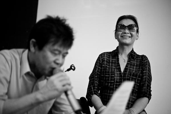 Khánh Ly, Tuấn Ngọc say mê hát nhạc Trịnh - Ảnh 6
