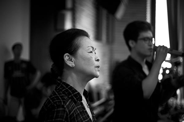 Khánh Ly, Tuấn Ngọc say mê hát nhạc Trịnh - Ảnh 10