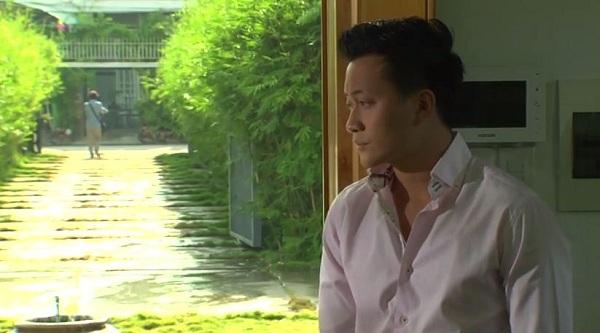 """Vừa đi vừa khóc tập 31: Đông Dương bị Hải Minh """"vạch mặt"""" - Ảnh 2"""