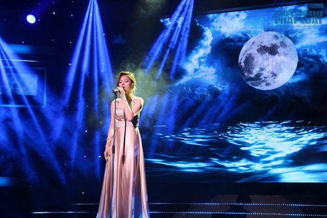 Ngôi sao Việt tập 16: Hồng Phú đẫm nước mắt ra về - Ảnh 2