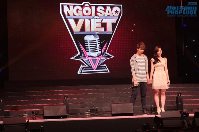 Ngôi sao Việt tập 16: Hồng Phú đẫm nước mắt ra về - Ảnh 5