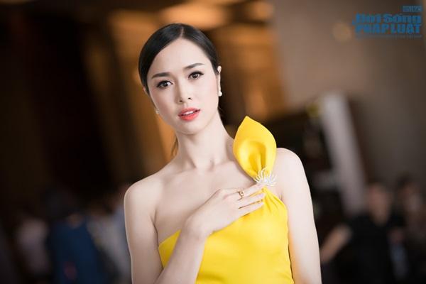 Dàn Hoa hậu, Á hậu hội ngộ trong họp báo Hoa hậu Việt Nam 2014 - Ảnh 5