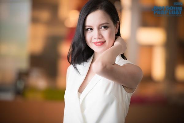 Dàn Hoa hậu, Á hậu hội ngộ trong họp báo Hoa hậu Việt Nam 2014 - Ảnh 3