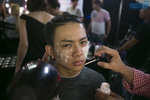 Gương mặt thân quen tập 11: Hoài Lâm giả cố nghệ nhân Hà Thị Cầu - Ảnh 2