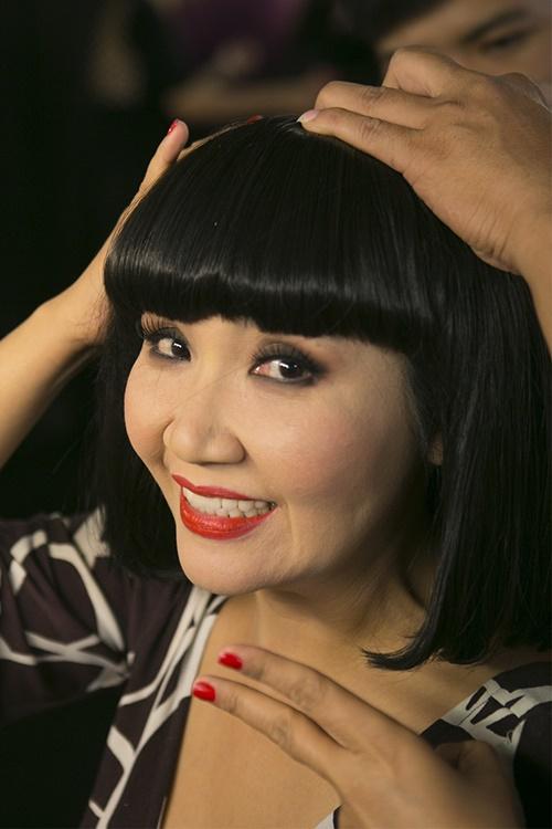Gương mặt thân quen tập 11: Hoài Lâm giả cố nghệ nhân Hà Thị Cầu - Ảnh 5