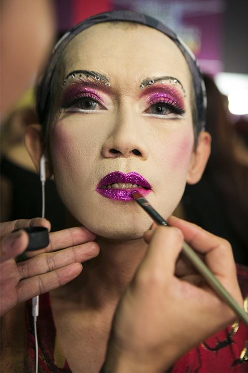 Gương mặt thân quen tập 11: Hoài Lâm giả cố nghệ nhân Hà Thị Cầu - Ảnh 8