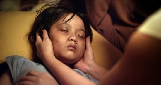 """""""Đoạt hồn"""" khiến Thanh Mỹ trở thành em bé đáng sợ nhất Việt Nam - Ảnh 5"""
