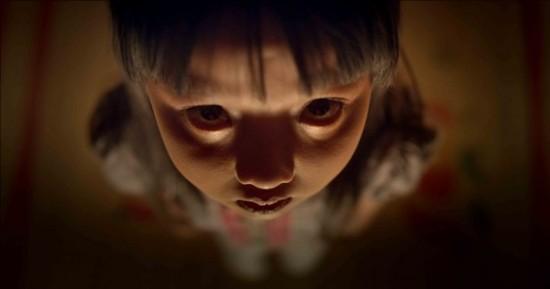 """""""Đoạt hồn"""" khiến Thanh Mỹ trở thành em bé đáng sợ nhất Việt Nam - Ảnh 1"""